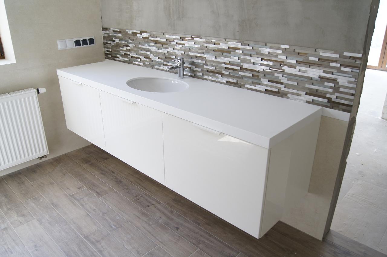 Meble łazienkowe - UniquebyGroch